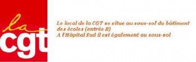 CGT CHU  RENNES - LE SITE